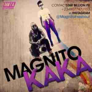 Magnito - Kaka (Remix) (ft. Timaya)